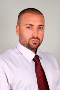 Георги Георгиев - председател на БНО